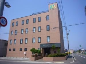 札幌市手稲区西宮の沢2条2丁目 売ビル(自社ビルに最適!角地・駐車スペース広々!)